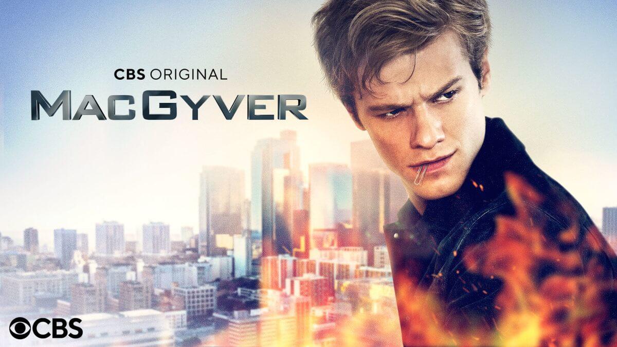 Macgyver (2021)