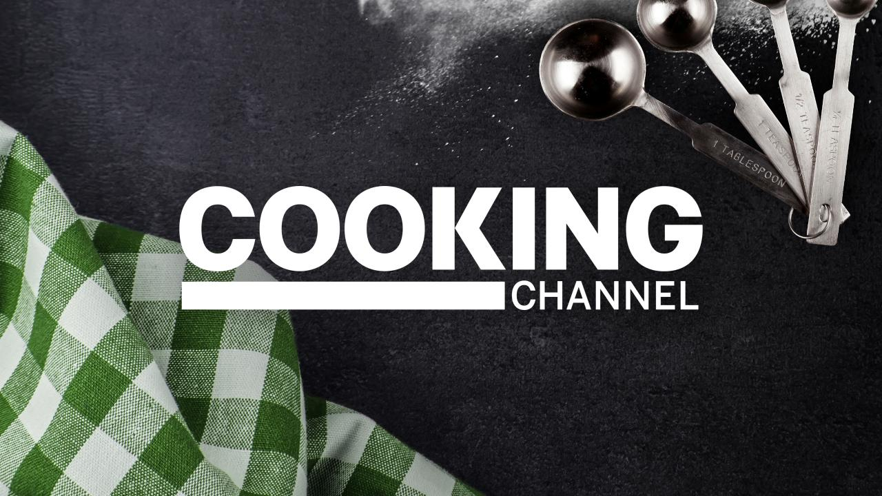 Cooking Channel Release Dates