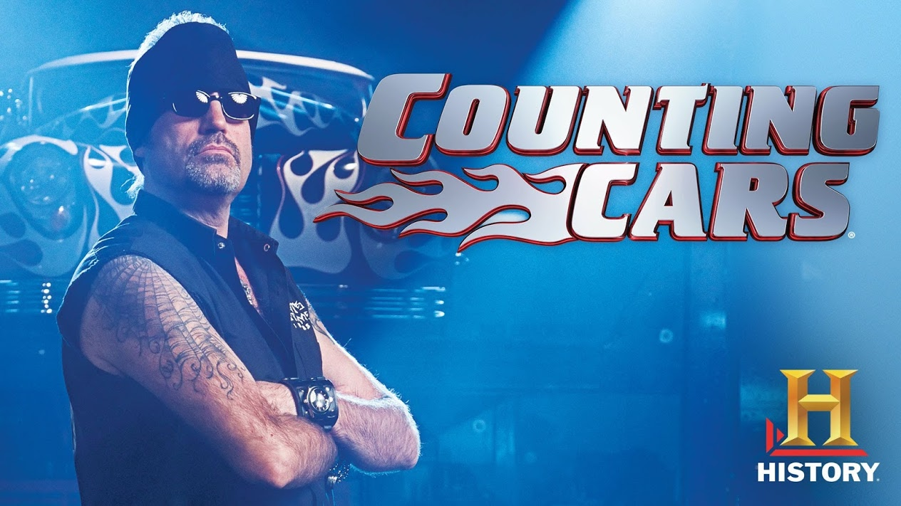 When Does Counting Cars Season 9 Release? History Premiere Date